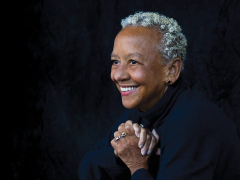 Nikki Giovanni: Remarks at the Memorial Ceremony for Virginia Tech Shooting Victims