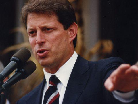 Al Gore: 2000 Presidential Concession Speech