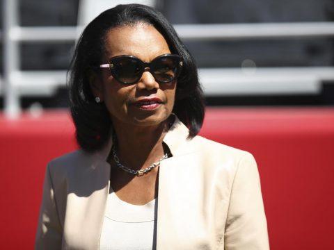 Condoleezza Rice: Wriston Lecture at the Manhattan Institute