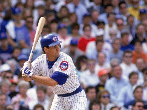 Ryne Sandberg: Baseball Hall of Fame Induction Speech