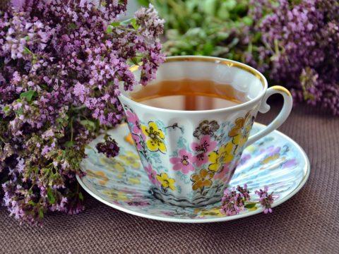 101 Classic Short Stories: A Cup of Tea